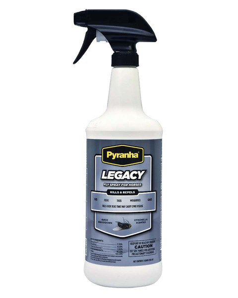 Legacy Fly Spray