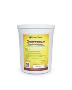 Quiessence equine calming supplement