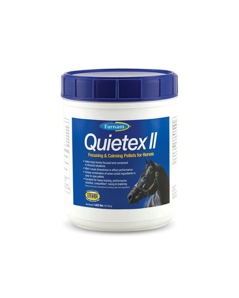 Farnam Quietex II Pellets
