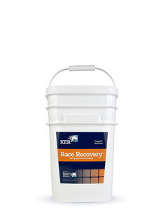 Race Recovery KER supplement for horses