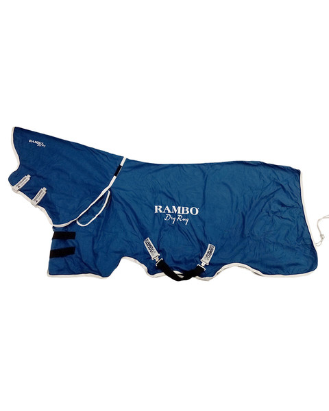 Rambo Dry Rug Supreme