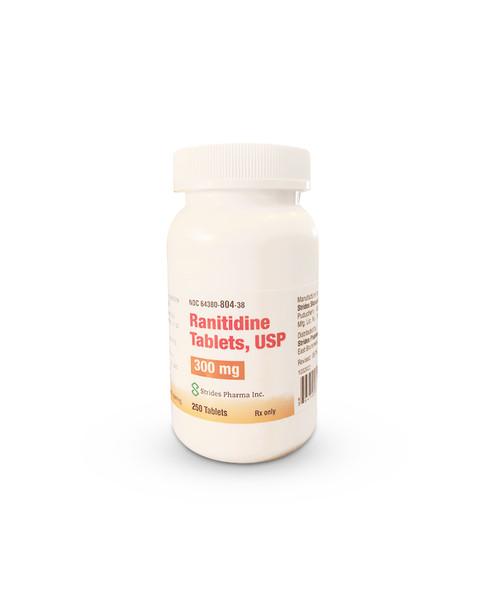 ranitidine tablets