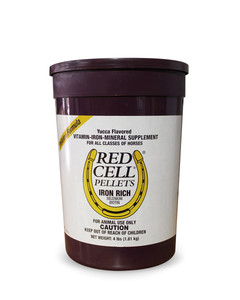 Red Cell Pellets