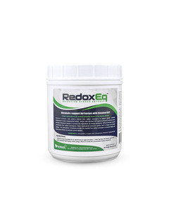 RedoxEq equine supplement by SynNutra