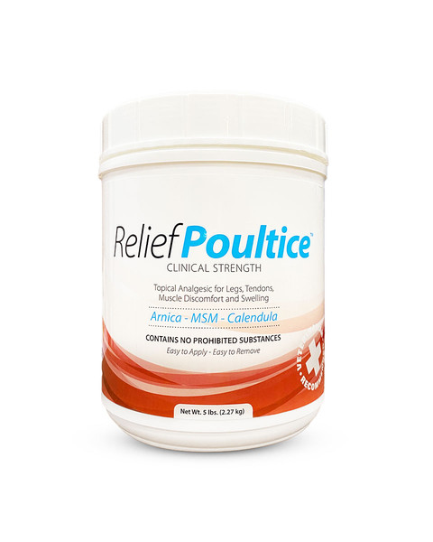 ReliefPoultice from Ramard