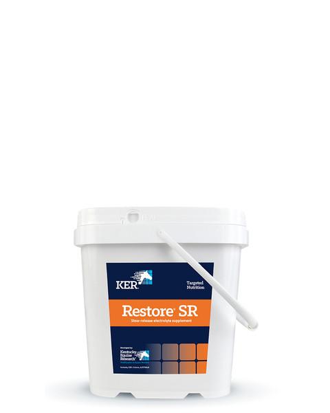 Restore-SR KER supplement for horses
