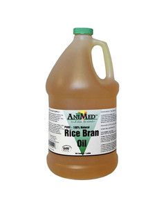 Animend Rice Bran Oil