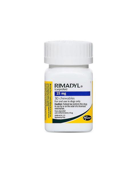 Rimadyl Tablets