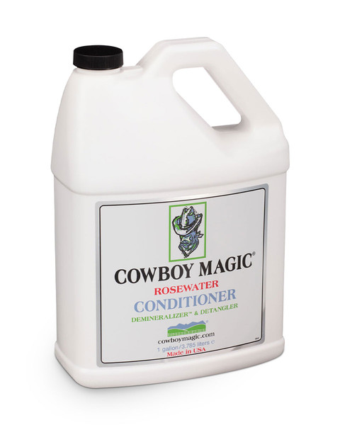 Cowboy Magic Rosewater Conditioner