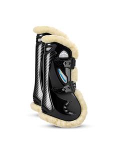 Veredus STS Carbon Gel Vento Open Front Boots