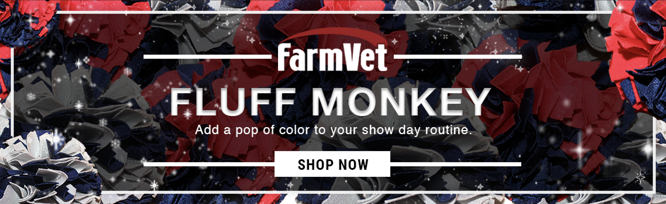 Fluff Monkey Tack Cleaner at FarmVet