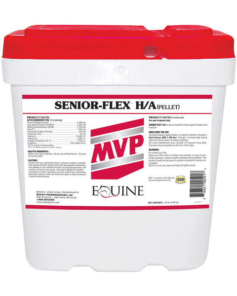 Senior Flex H/A