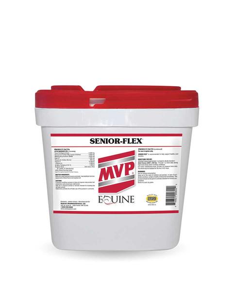 MVP Senior Flex Supplement