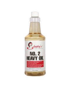 Shapley's Heavy Oil