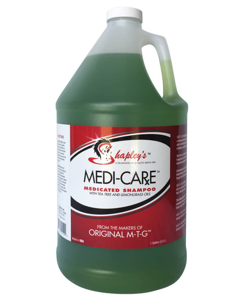 Medi-Care Shampoo
