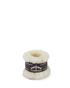 Sheepskin Lined Pastern Wrap