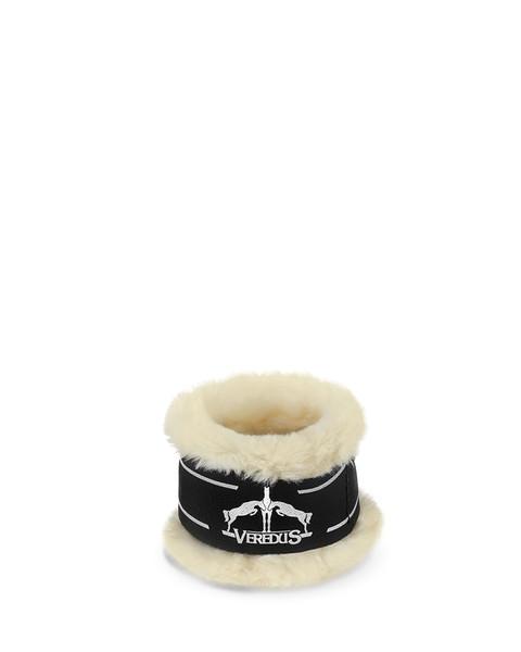 Sheepskin Lined Pastern Wrap