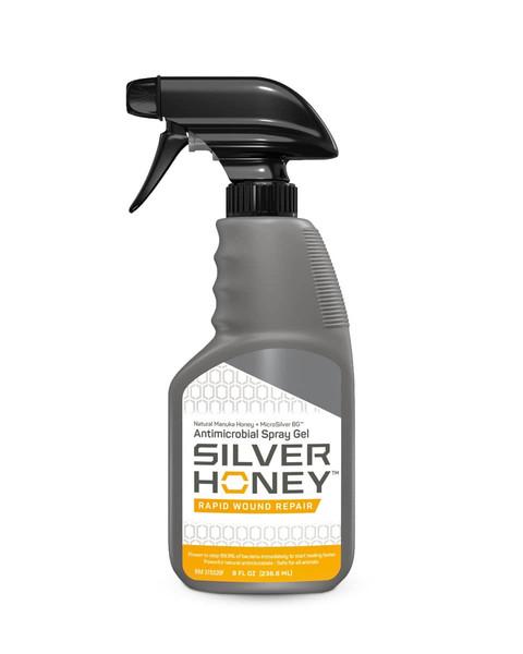 Silver Honey Wound Spray from Absorbine