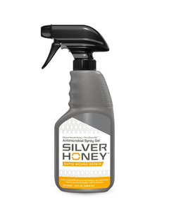 Silver Honey Wound Spray from Absorbine