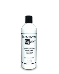 Elemental Equine Nebulizer