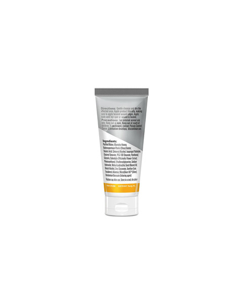Silver Honey Hot Spot and Wound Care Ointment