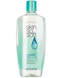 Skin So Soft