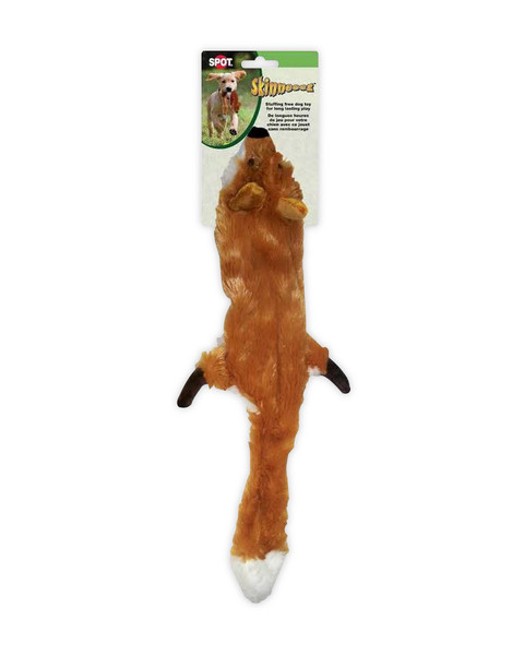 Ethical Pet's Plush Skinneeez Dog Toy