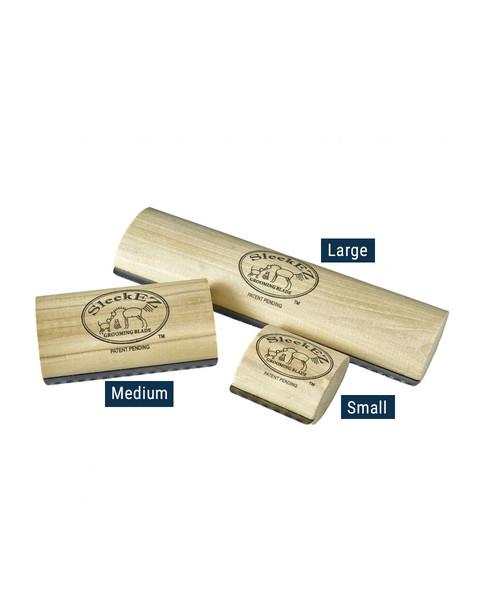 Sleek EZ Horse Grooming Tool