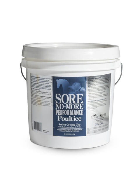 Sore No-More Performance Cooling Clay Poultice from Arenus