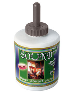 Sound Hoof Conditioner