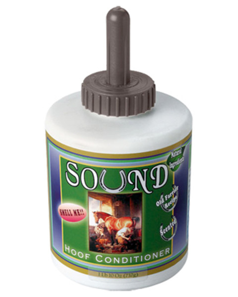 Sound Hoof Conditioner