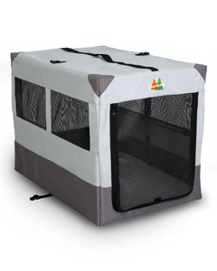 Sportable Soft Crate for dogs