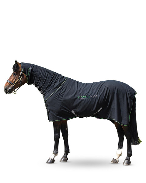 Sportz-Vibe Massage Therapy Blanket