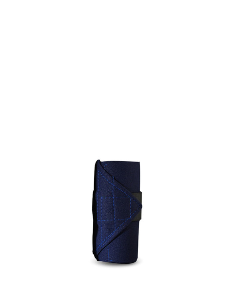 Vac's Pony Standing Bandages Navy