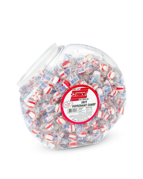 Stewart Soft Peppermint Balls