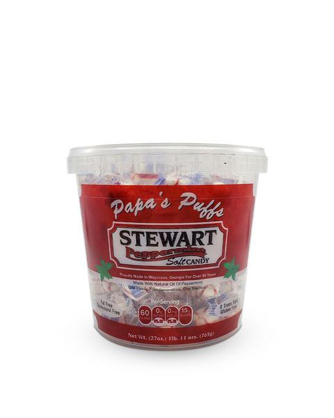 Stewart Soft Peppermint Balls 1 lb