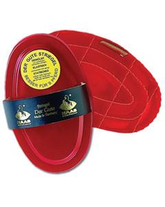 Striegel Plastic Curry Comb