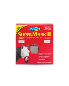 SuperMask II with Ears