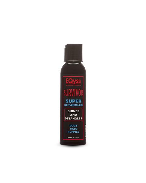 Survivor Detangler & Shine