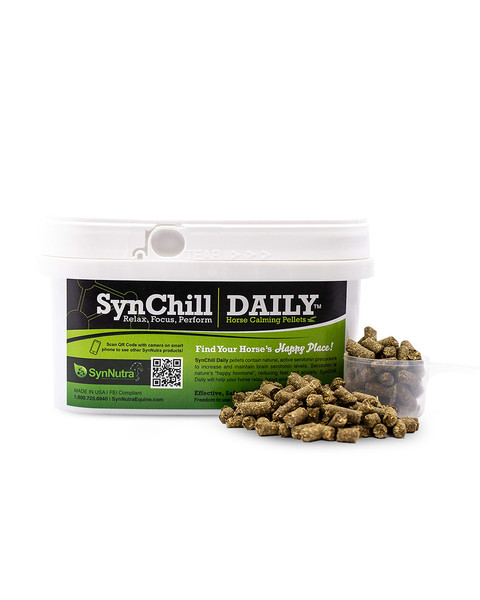 SynChill Pellets