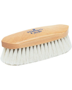 Ivory Poly Brush for horses
