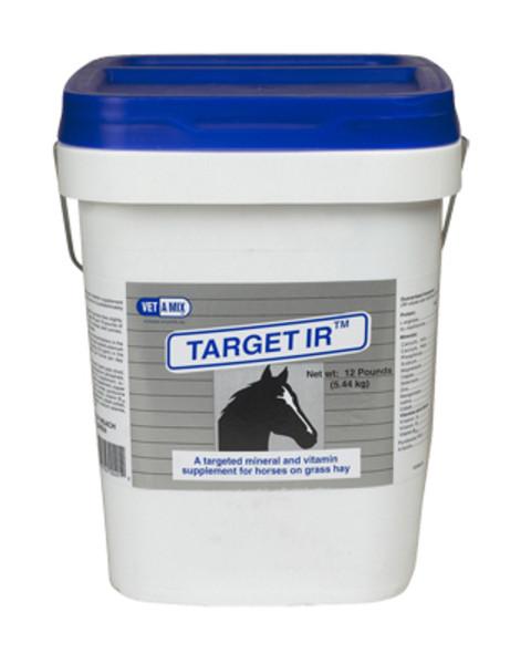 Target IR - 12lb