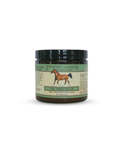 Uckele Zephyr's Garden Tea Tree Salve