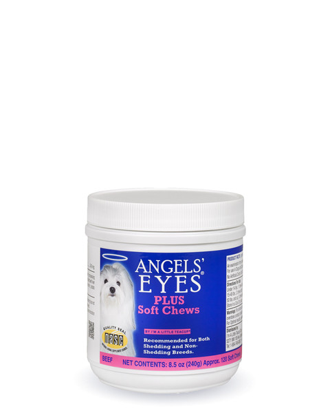 Angel Eyes Plus Tear Stain Chews