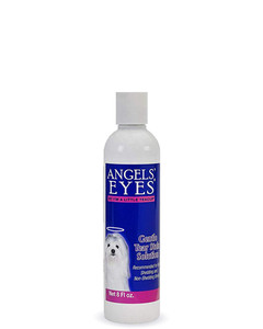 Angel Eyes Tear Stain Solution