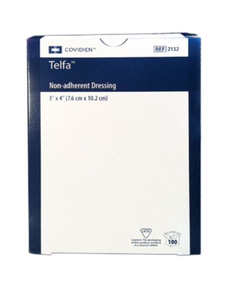 Telfa Non-stick Pad