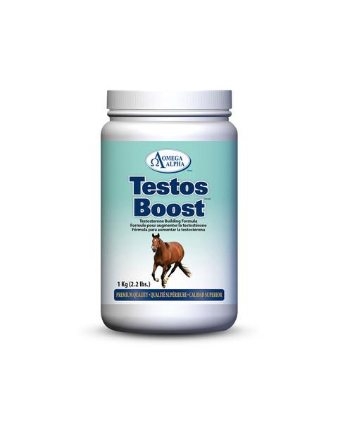 Horse Testosterone Supplements