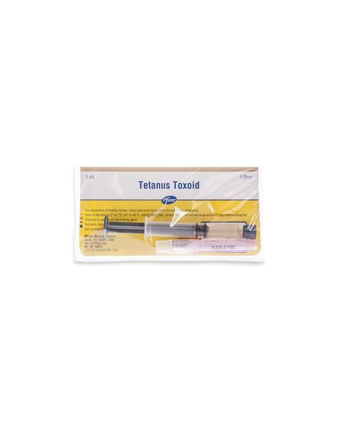 Tetanus Toxoid