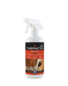 Theracyn Pink Eye Spray