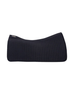 therapeutic saddle pad